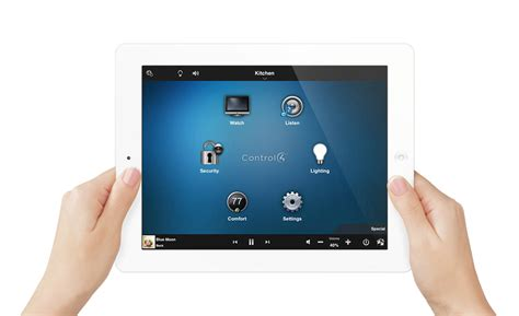 control4 home automation system yamaha to expand