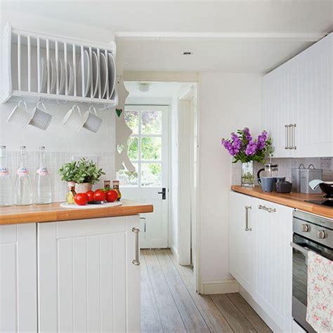 white kitchen ideas uk white panelled country kitchen small kitchen design