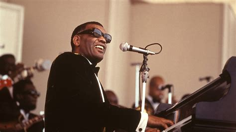 biography ray charles ray charles new songs playlists latest news bbc music