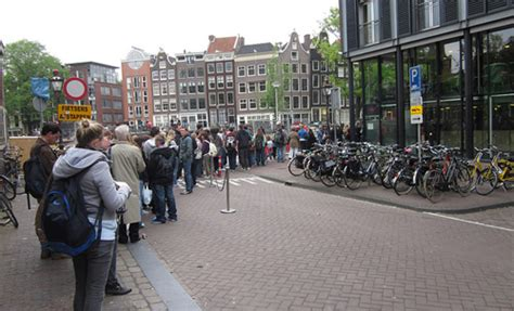 buy anne frank house tickets online amsterdam how to avoid the epic anne frank house line