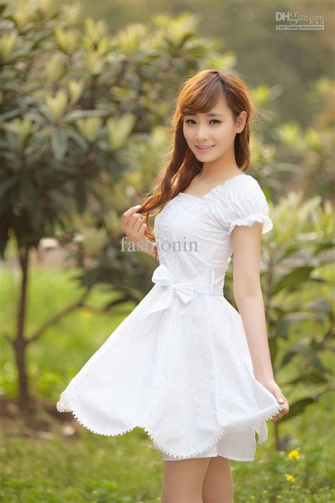 7 Sweet Dresses From Wee by New Arrival Sweet Dress Pullover O Neck Sleeve