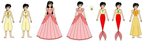 Melony Dress melody in all dresses by ppsantos1989 on deviantart