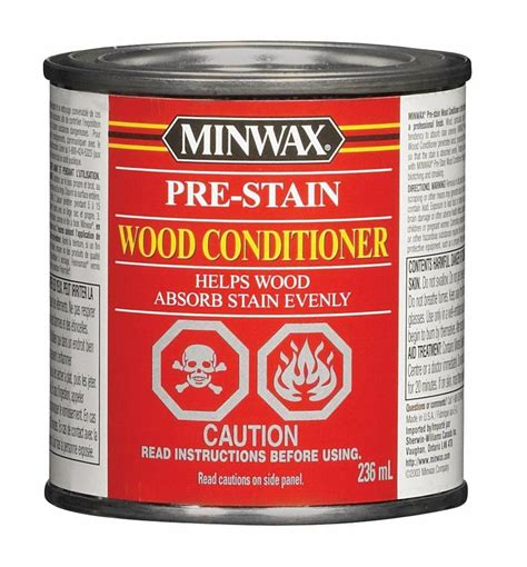 minwax wood conditioner the home depot canada