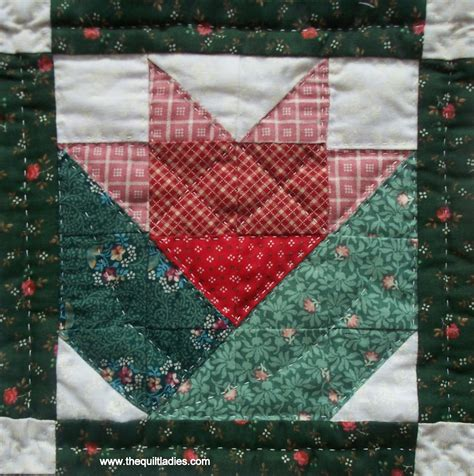 Flower Quilt Block Patterns by The Quilt Book Collection Free Flower Quilt Pattern Block Just For You