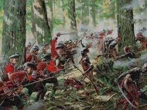 What Was Pontiac S Rebellion Pontiac S Rebellion 1763 1766