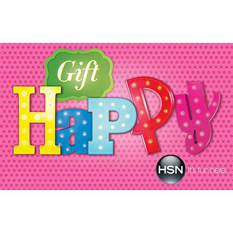 Hsn Gift Cards - holiday gift card ideas