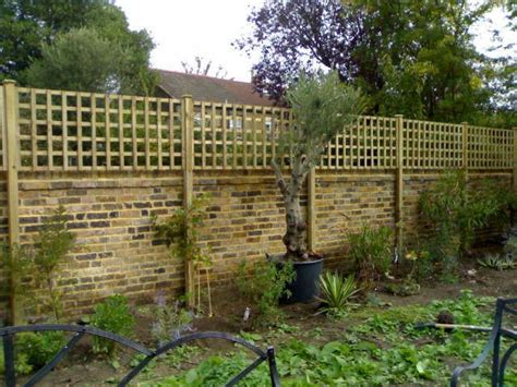 17 Best Ideas About Garden Privacy On Pinterest Garden Garden Wall Fencing