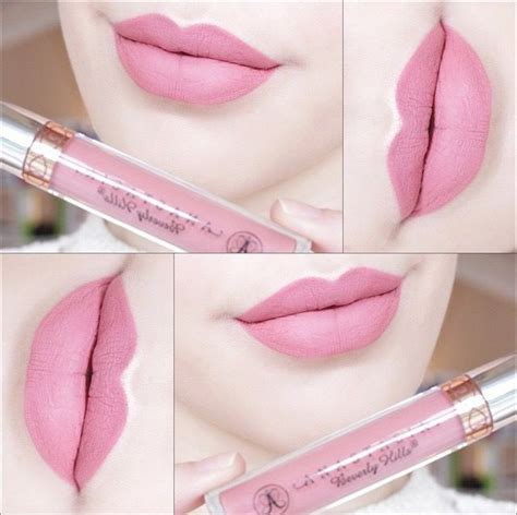 Beverly Abh Liquid Lipstick Lovely beverly liquid lipstick lovely