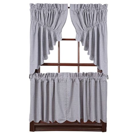 curtains 24 x 36 maddox curtain tiers 36 quot w x 24 quot l