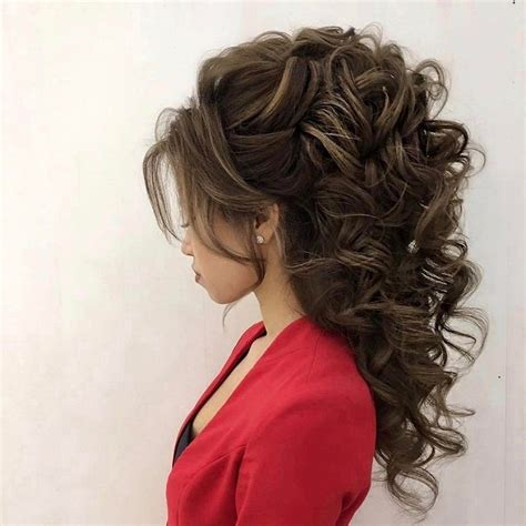 pictures of partial updo hairstyles 32 pretty half up half down hairstyles partial updo