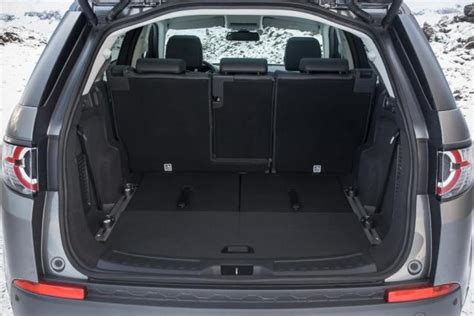 land rover discovery sport trunk picture other 2016 land rover discovery sport trunk jpg