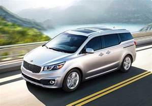 When Was Kia Established 2017 Kia Sedona Release Date Specs And Price 2017