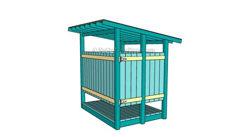 outdoor shower plans free outdoor plans diy shed - Outdoor Shower Plan