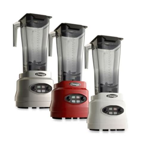 bed bath beyond blender buy omega juicers from bed bath beyond