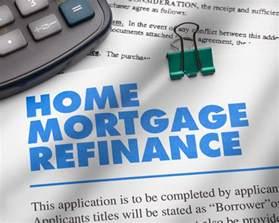 Auto Loan Refinance Deals How To Refinance A Home Loan