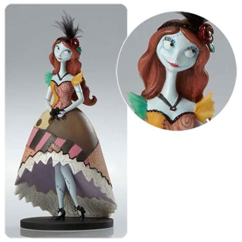 disney infinity nightmare before world disney showcase nightmare before sally statue