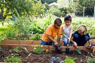 Gardening Help How Can Gardening Help Your Improve Their Reading And