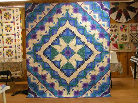 Eureka Quilt by Pictures Of The Winning Quilts We Quilting