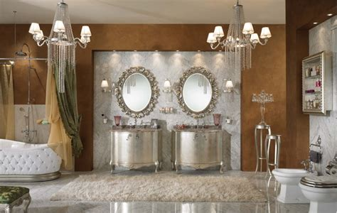 Luxury Bathroom Furniture Luxury Classic Bathroom Furniture From Lineatre Digsdigs