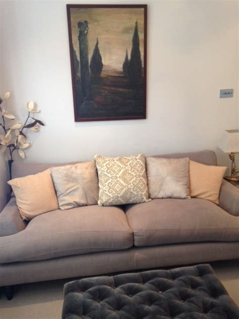 white company sofa mailonline kate freud the inside story