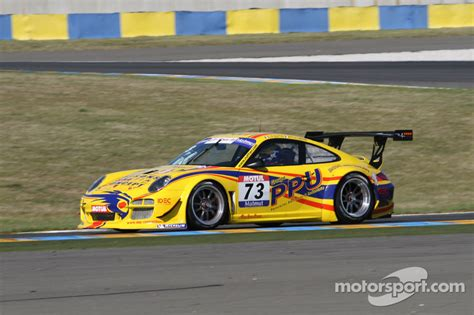 uhlmann motors 73 ruffier racing porsche 911 gt3 r jean paul buffin
