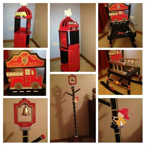 fire engine bedroom accessories uk fire truck bedroom images child room play on fire truck
