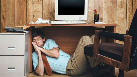 sieste bureau la sieste au travail un concept qui monte