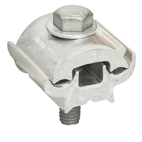1 Aluminum Blinds Blackburn Single Bolt Parallel Groove Connector For 2 0 To