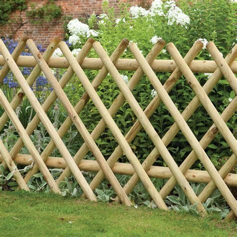 Garden Lattice Trellis Panels How To Build A Garden Trellis Panels Using Lattice Best