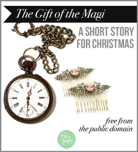 the gift of the magi by o henry a free short story from