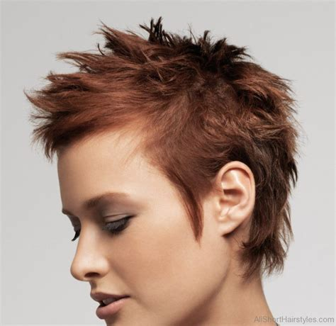 Spikey Hairstyles by Layered Pixie Spikey Hair Blackhairstylecuts