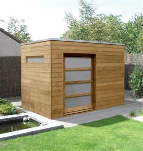 Contemporary Garden Sheds Uk quality contemporary sheds hardwood or softwood