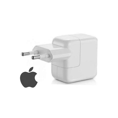 chargeur original apple 12w retail avec packaging md836zm a