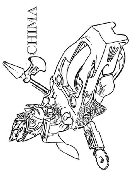 lego chima coloring pages 4 free printable coloring