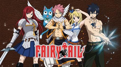 fairy tail anime trailer deutsch youtube