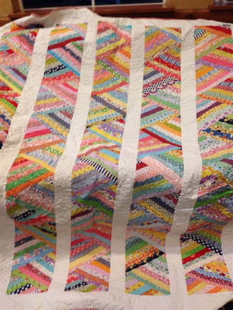 1000 ideas about string quilts on quilts