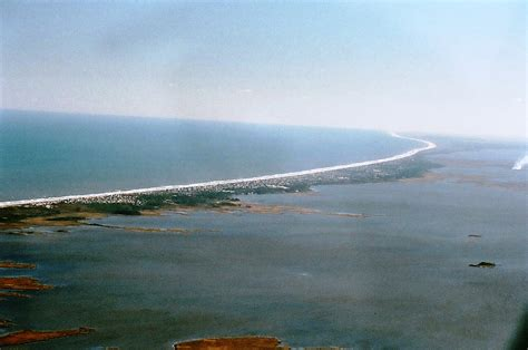 Aerial View Of Obx Frogsview S