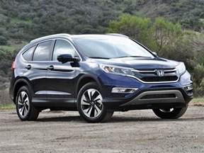 Honda Crv Pulling Capacity 2016 Honda Cr V Suv Towing Capacity Chart Cnynewcars