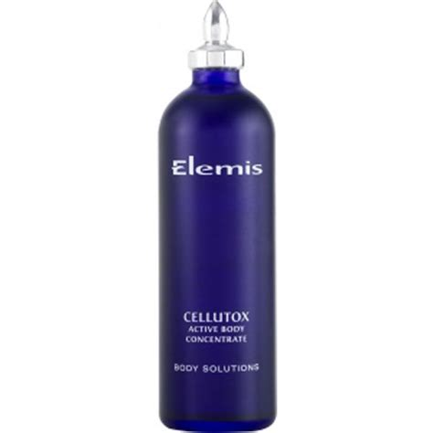 Elemis Detox Products by Elemis Cellutox Active Concentrate 100ml Beautyexpert