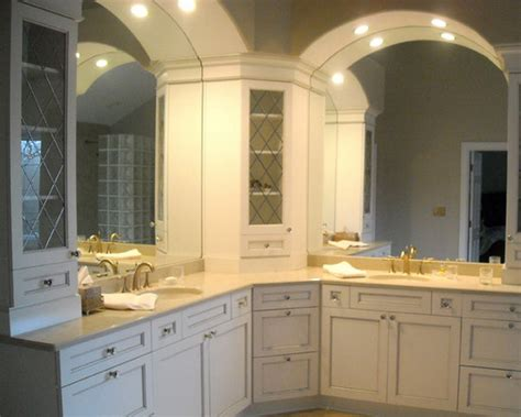 corner bathroom cabinet home design ideas