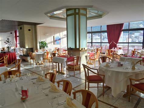hotel avec cuisine york jura h 244 tel et restaurant le panoramic st claude jura