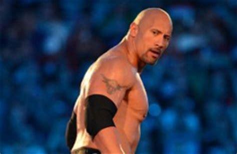 Wrestlemania Wardrobe by The Rock Recalls A Debut Match Wardrobe Which
