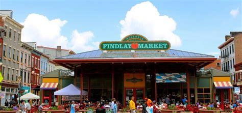 Findlay Market Gift Card - findlay market cincinnati roadtrippers
