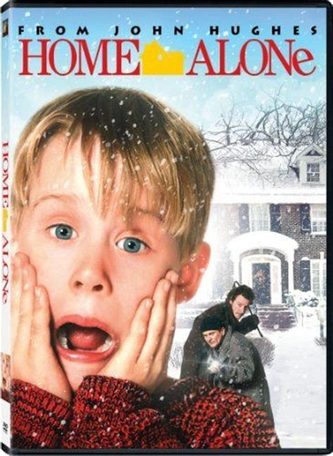 home alone dvd home alone and home on
