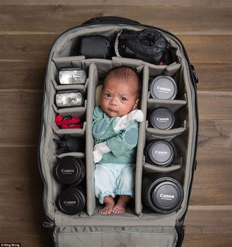 photographers take pictures of babies sleeping in
