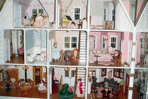 doll houses inside inside victorian dollhouse www imgkid com the image kid has it