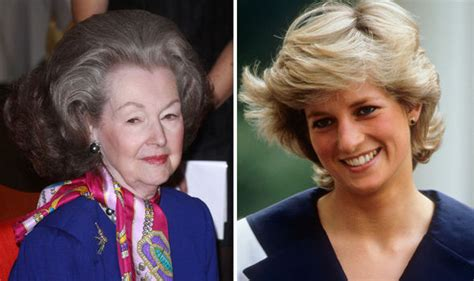 raine spencer princess diana s stepmother s collection of treasures to