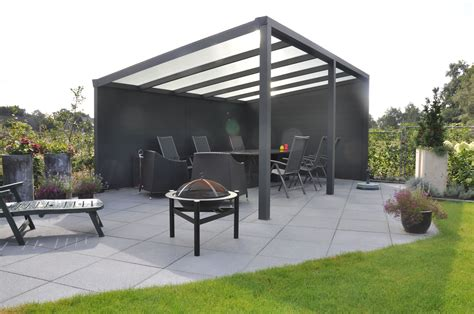 Outdoor Canopies And Gazebos A Canopy Or Veranda For Your Garden Tuin Tuindeco