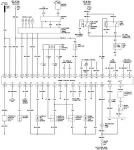 el camino wiring diagram grounds