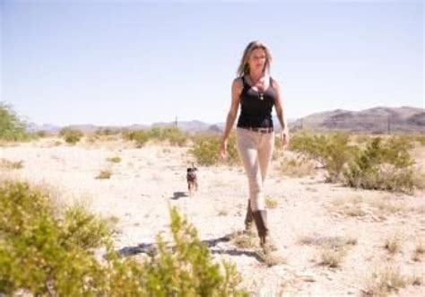 Rhonda Haberer Badlands | badlands texas next episode air date countdown